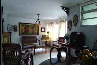 Casa en Laureles, Laureles - 136mt, tres alcobas, terraza
