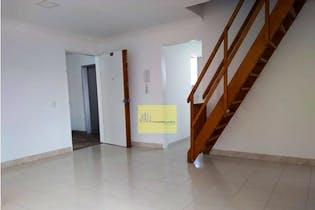 Apartamento en La Castellana, Laureles - 72mt, cuatro alcobas, balcon