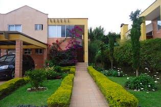 Casa en venta en Sector La Marìa de 170m² con Solarium...