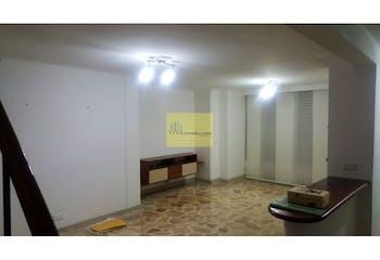 Apartamento en La América-Calasanz, con 2 Alcobas - 64 mt2.