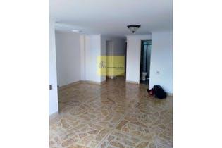 Apartamento en La América-Calasanz, con 2 Alcobas - 62 mt2.