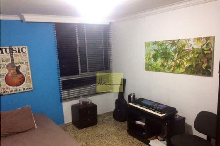 Portada Apartamento en La América-Santa Lucía, con 4 Alcobas - 138 mt2.