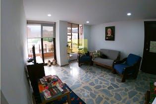 Apartamento en Estadio-El Estadio, con 3 Alcobas - 126 mt2.