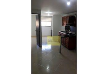 Apartamento en La América-Santa Lucía, con 2 Alcobas - 48 mt2.