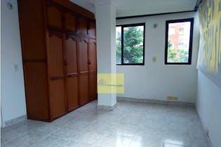 Apartamento en Belén-Rosales, con 3 Alcobas - 118 mt2.
