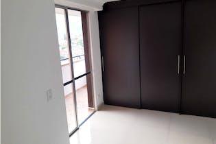 Apartamento en Calasanz- La América, con 3 Alcobas - 81 mt2.