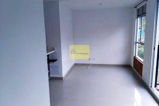 Apartamento en Calasanz-La América, con 2 Alcobas - 55 mt2.