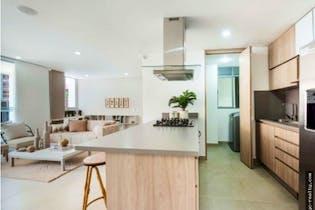 Apartamento en Loma Del Chocho - Envigado, con 2 Habitaciones - 89 mt2.