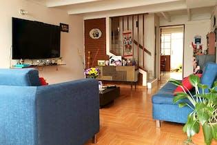 Casa En Nueva Marsella-Puente Aranda, con 4 Habitaciones - 148 mt2.