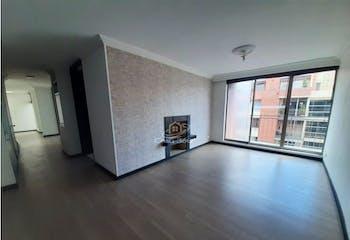 Apartamento Duplex en Mazurén-Colina Campestre, con 3 Habitaciones - 170 mt2.