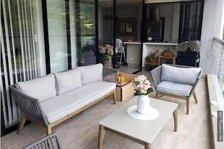 Apartamento en Loma de Las Brujas-Envigado, con 3 Habitaciones - 116 mt2.