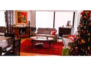 Apartamento en Bella Suiza, La Carolina, 3 Habitaciones- 119m2.