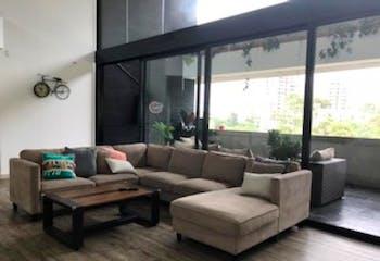 Apartamento en venta en Loma De Benedictinos de 4 alcobas