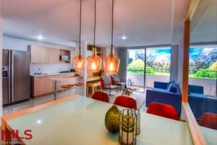 Apartamento en venta en El Rosario, 64m² con Gimnasio...