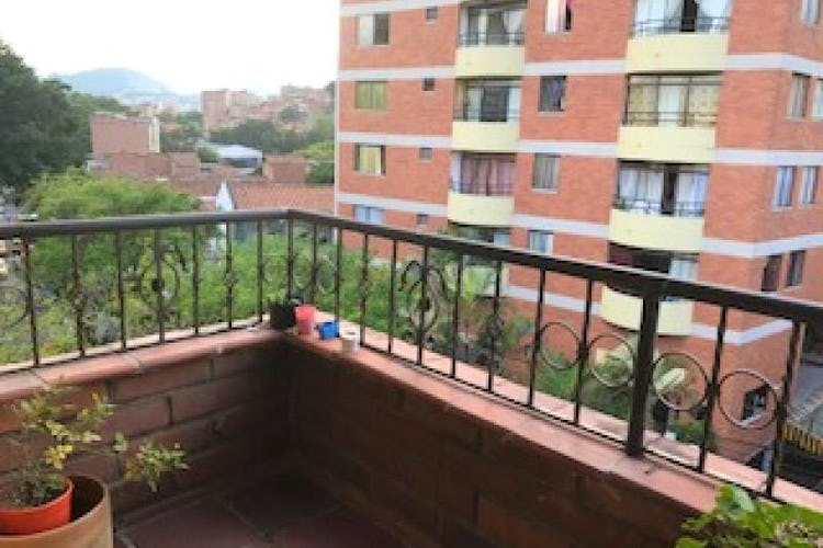 Portada Apartamento En Venta En Medellin Calasanz
