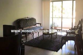 Casa Bifamiliar en el Sector Los Rosales, Belen, Con 3 habitaciones-109mt2