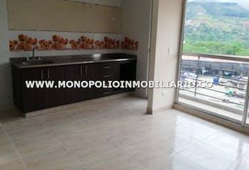 Apartamento en venta en Niquía de 70m² con Gimnasio...