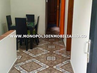 Casa, casa en venta en El Salvador, Medellín