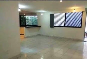 Apartamento en venta en Paseos De Taxqueña de 3 recámaras