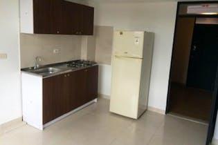 Apartamento En Soacha, Ciudad Verde, 3 Habitaciones 41,16m2.
