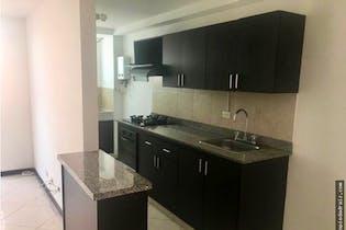 Apartamento en ciudad Del Río, Poblado, 3 Habitaciones- 74,5m2.