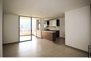 Apartamento en Envigado, Loma de Los Mesa, 3 Habitaciones- 106m2.