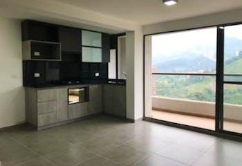Apartamento en venta en Pan De Azúcar 74m² con Piscina...