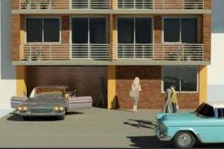 Portal del Prado, Apartamentos nuevos en venta en Prado Pinzón con 1 habitacion