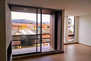 Apartamento En Chía-Casco Urbano Chía, con 2 Alcobas - 70 mt2.
