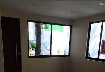Casa en venta de 125 m2 en Los Reyes, Coyoacán