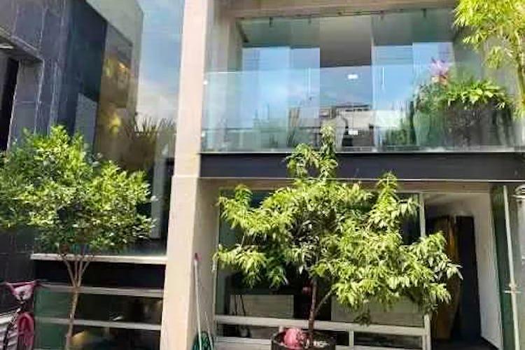 Portada Casa en venta de 150 m2 en venta en Presidentes Ejidales, Coyoacán