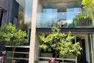 Casa en venta de 150 m2 en venta en Presidentes Ejidales, Coyoacán