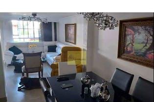 Casa en La Mota, Belen - 90mt, dos niveles, tres alcobas