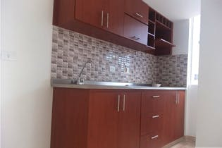 Apartamento en venta en La Mina, Envigado - 55mt, tres alcobas, balcon