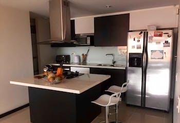 Apartamento en venta en Loma De Las Brujas 150m² con Zonas húmedas...
