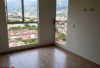 Apartamento en Villas del Sol, Bello - 42mt, dos alcobas