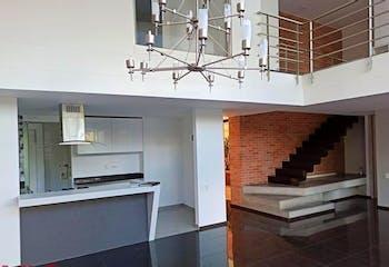 Apartamento en Alejandria, Poblado - 171mt, duplex, tres alcobas