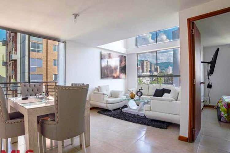 Portada Apartamento en venta en Los Balsos, 115mt duplex