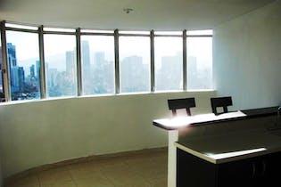 Apartamento en San Miguel-Villa Hermosa, con 2 Habitaciones - 45.84 mt2.