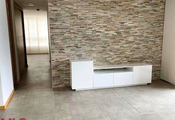 Apartamento en Loma de Las Brujas-Envigado, con 3 Habitaciones - 193 mt2.