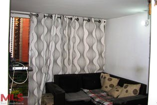 Apartamento en Rodeo Alto, Belen - 52mt, tres alcobas, balcon