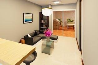 Torres de La Macarena, Apartamentos en venta en La Cruz de 2-3 hab.