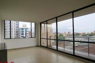 Apartamento en Florida Nueva-El Estadio, con 3 Habitaciones - 90.74 mt2.