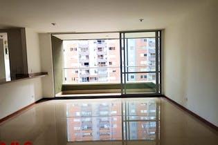 Apartamento en Ciudad del Río-El Poblado, con 2 Habitaciones - 85.6 mt2.