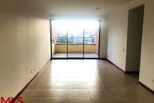 Apartamento en La Tomatera-El Poblado, con 3 Habitaciones - 94.1 mt2.