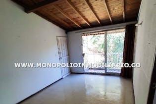 Casa en Aures, Robledo - 70mt, tres alcobas, terraza