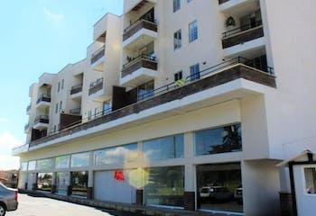 Apartamento en venta en Circunvalar, 57m² con Jardín...