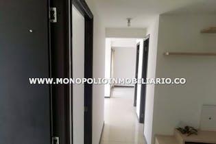 Apartamento en Fátima-Belén, con 3 Habitaciones - 106 mt2.