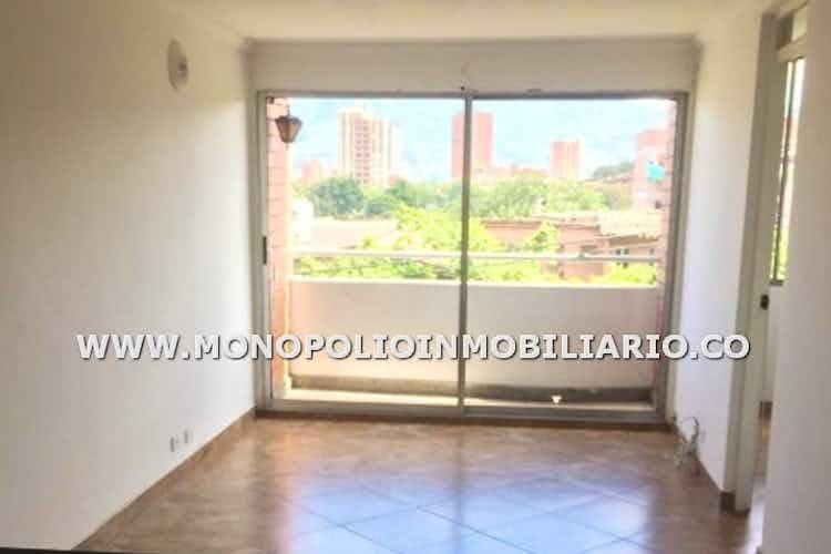 Portada Apartamento en San Javier-La América, con 2 Habitaciones - 52 mt2.
