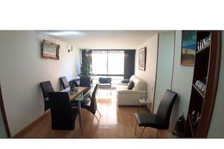Apartamento en Colina Campestre con 3 Habitaciones - 98 mt2.
